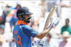 Sanjay Manjrekar thinks India rely too much on skipper Virat Kohli
