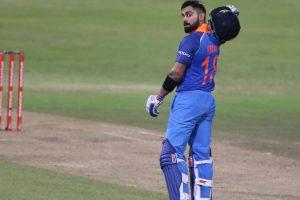 India vs South Africa, 3rd ODI: Virat Kohli hits 160, India score 303/6 in 50 overs