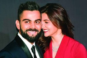 'Yes my Love, we arrived today': Virat Kohli's response to Anushka's tweet is winning internet