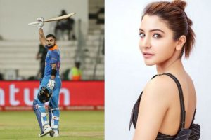 Watch | Anushka Sharma is the captain off field: Virat Kohli