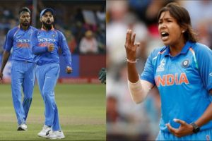 Virat Kohli is 100 pc right in expressing himself, says Jhulan Goswami