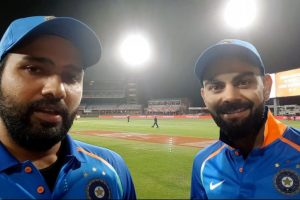 After ODI triumph, Team India and Kohli look different