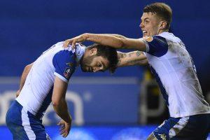 FA Cup: League 1 side Wigan end Manchester City's quadruple hopes