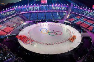 Winter Olympics: Men's downhill event rescheduled