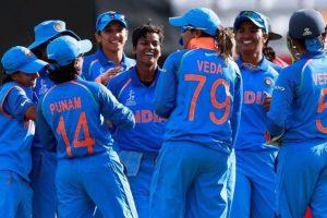 INDW vs AUSW: Indian squad announced, Mithali Raj named skipper of the team