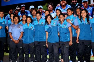 Indian women's cricket enters golden phase