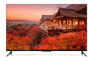 Xiaomi Mi TV 4 55-inch 4K UHD smart LED television launched at Rs. 39,999 in India