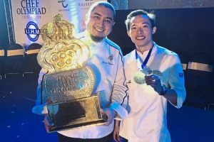 Kolkata: Cooking up a storm with turmeric to clinch top prize