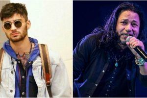 Kailash Kher's take on Zayn Malik's cover of Teri Deewani, Allah Ke Bande