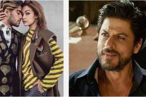 Zayn Malik made Gigi Hadid watch Shah Rukh Khan's film, here why