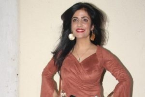 I'm a constant warrior of independent music: Shibani Kashyap