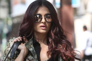 Aishwarya Rai reveals she isn't the fulcrum in 'Fanne Khan'