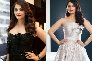 After Cannes, Aishwarya Rai Bachchan steals limelight in Sydney