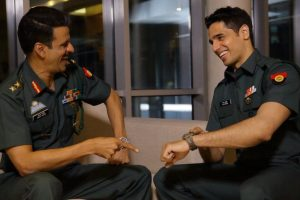 'Aiyaary' gets censor nod, to release on Feb 16