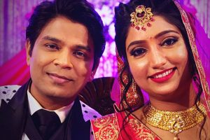 Ankit Tiwari gushes about getting hitched