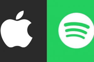Apple Music to overtake Spotify music streaming service in United States