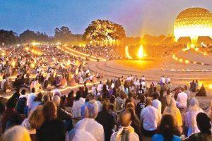 Auroville as First Smart City