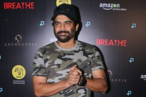 R Madhavan undergoes successful shoulder surgery