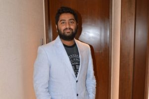 Fans create their own moments for my songs: Arijit Singh