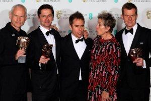 BAFTA 2018: 'Three Billboards…' adjudged best film; Gary Oldman best actor