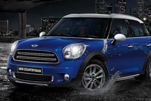 Auto Expo 2018: BMW showcases Mini Countryman variants, to produce at Chennai plant
