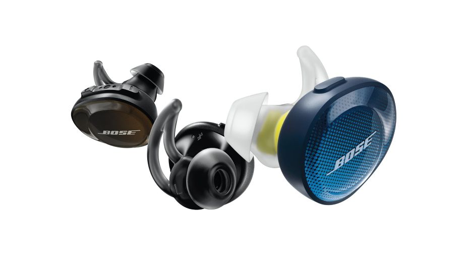 Bose launches SoundSport Free Wireless earbuds, SoundLink Micro speaker in India