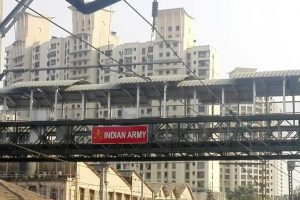 New Elphinstone foot Over-bridge opens for public today