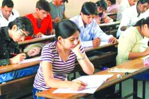 PU changes CET dates for PG courses to June 10, 11