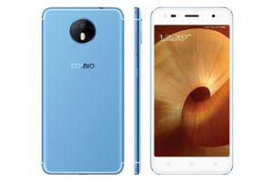 Comio C2 Lite, S2 Lite smartphones with 4G, front flash launched for Rs. 5,999 and Rs. 7,499