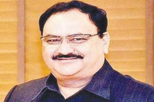 Nadda hails winning women's kabbadi team of Himachal
