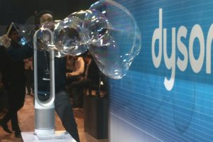 Dyson forays into India with range of products, opens first demo store
