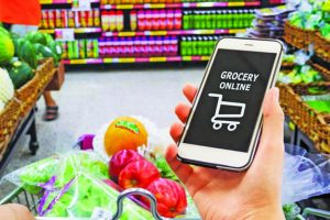 Why India's e-grocery is an opportunity