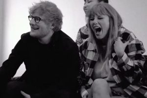A friendship timeline of BFFs — Ed Sheeran and Taylor Swift