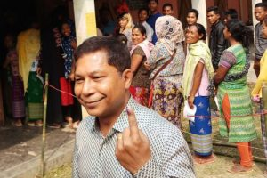 67 per cent votes polled till 4 pm in Meghalaya