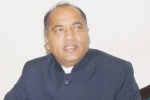 Himachal CM anguished over killing of 39 Indian hostages