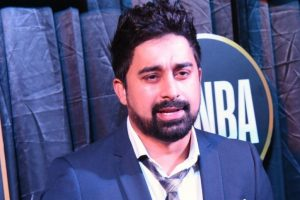 My daughter brings out the best in me: Rannvijay