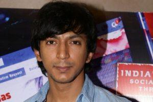 Anshuman Jha to make web debut
