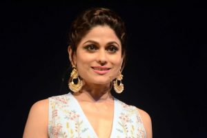 I have learnt to be happy with whatever I have: Shamita Shetty