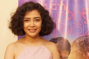 National Award is not like a godmother's wand: Geetanjali Thapa
