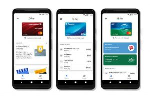 Google Pay app for payments replaces existing Android Pay and Google Wallet