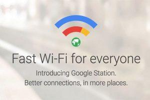 Google installs 150 free internet 'Google Station' Wi-Fi hotspots in Pune