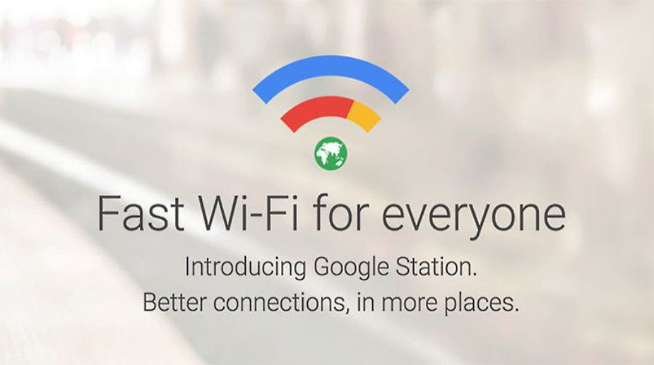 Google In Partnership With Larsen Toubro On Wednesday Announced That The Company Has Installed  Google Station Hotspots In Pune