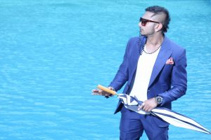 Yo Yo Honey Singh discloses when his next song will be out