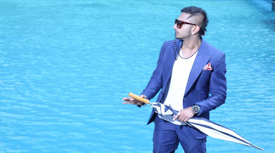 Anurag Basu, Yo Yo Honey Singh