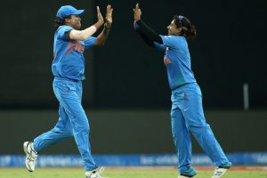 ICC Women's Championship: Indian women eye 3-0 whitewash of South Africa