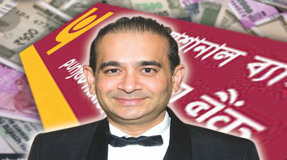 PNB fraud: Nirav Modi refuses to join CBI probe
