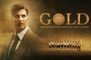 GOLD TEASER | Akshay Kumar