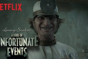 A Series Of Unfortunate Events – Season 2 | Official Trailer