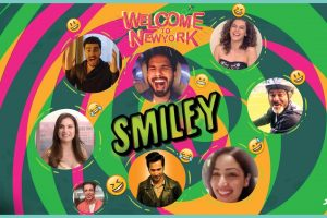 Smiley – Welcome To New York