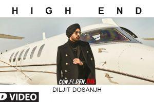 High End | CON.FI.DEN.TIAL | Diljit Dosanjh
